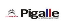 Citröen Pigalle